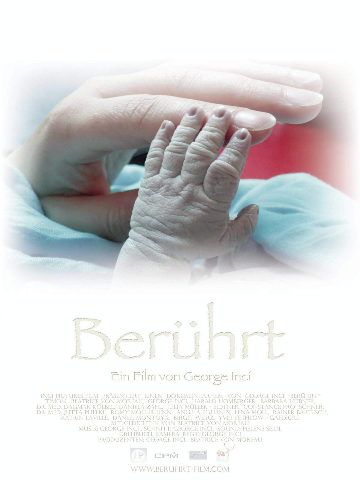 Berührt - Deeply Moved