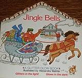 Jingle Bells (Glitter Glow Book)