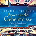 Provenzalische Geheimnisse: Ein Fall für Pierre Durand Audiobook by Sophie Bonnet Narrated by Götz Otto
