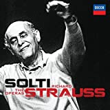 Solti: Strauss: The Operas