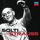 Solti: Strauss: The Operas