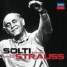 Coffret du 100e Anniversaire : Solti dirige Strauss - Les Op�ras (15 CD)