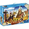 Playmobil Oeste - Superset campamento indio (4012)