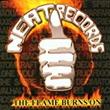 Flame Burns On-Best of Neat...