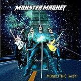 Monolithic Baby! (Ltd. Cd+dvd)
