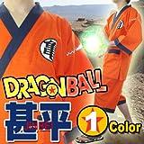【OG】【ドラゴンボール】甚平・夏祭り・夏フェス・花火大会・夏のイベントで目立っちゃおう!!亀仙人・JK・ギャル・SMTB