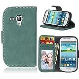 Samsung Galaxy S3 mini i8190 S3mini Hülle, Cozy hut TPU