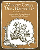 Merrily Comes Our Harvest in: Poems for Thanksgiving