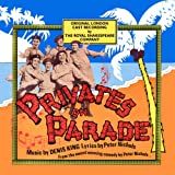 The Royal Shakespeare Company Privates On Parade (Original London Cast Recording)