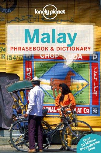 Malay Phrasebook 4 (Phrasebooks)