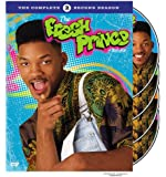 The Fresh Prince of Bel-Air: The Complete Second Season [Import]