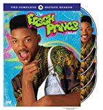 Fresh Prince of Bel Air: Complete Second Season [DVD] [Import]