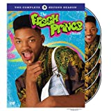 The Fresh Prince of Bel-Air: Season 2 ~ Will Smith
