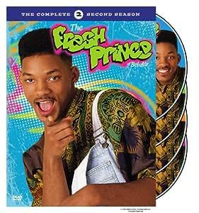 The Fresh Prince of Bel-Air: Season 2
