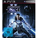 "Star Wars: The Force Unleashed 2 - [PlayStation 3]von ""LucasArts"""