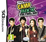 Camp Rock 2: The Final Jam (Nintendo DS)