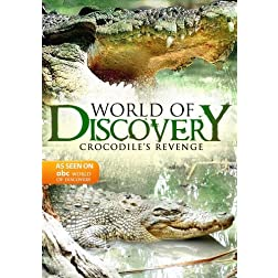 World Of Discovery - Crocodile's Revenge (Amazon.com Exclusive)