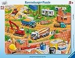 Ravensburger 06058 - Arbeit auf der B...