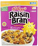 KELLOGG'S RAISIN BRAN® - 2168 Grams Box