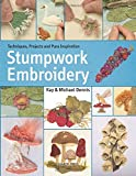 img - for Stumpwork Embroidery book / textbook / text book