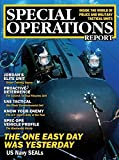 Special Operations Report Vol 9