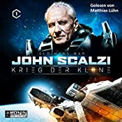 Krieg der Klone (Krieg der Klone 1)   John Scalzi