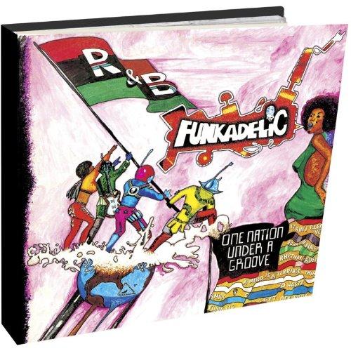 Funkadelic - Funk Gets Stronger - Zortam Music