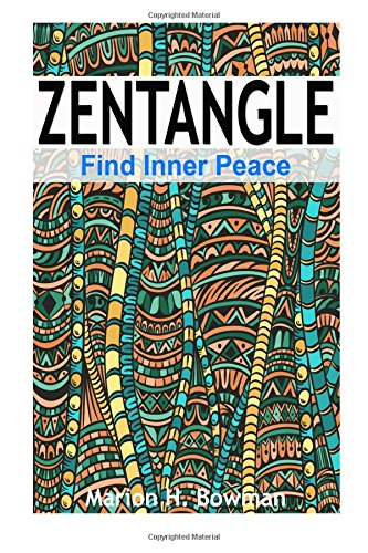 Zentangle - Find Inner Peace