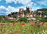 King Dordogne France Jigsaw Puzzle (1000 Pieces)