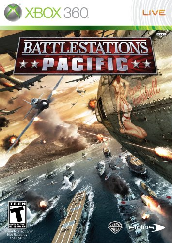 61gsUKcHWOL Buy  Battlestations Pacific