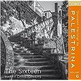 Palestrina:Volume 6 [The Sixteen, Harry Christophers] [CORO: COR16133]