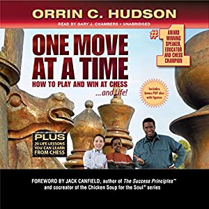One Move at a Time Audiobook
