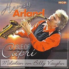 Korkenzieher Blues (Rendezvous): Henry Arland