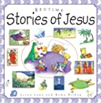 Bedtime Bible Stories Of Jesus