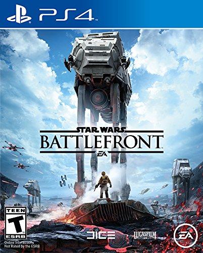 STAR WARS Battlefront - Photo