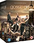 Gossip Girl Season 1+2+3+4+5+6 - ENGL...