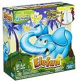 Hasbro Gaming - Elefun, juego de acción (A40921750)
