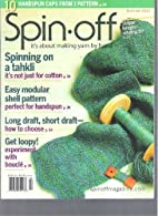 Spin-Off Magazine 2010 Summer by Spin-Off…