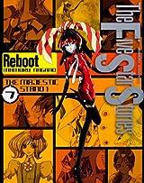 永野護「ファイブスター物語」新装版第7巻が10日発売