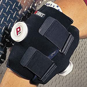 Proseries Double Knee Ice Pack System