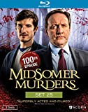 Midsomer Murders, Set 25 [Blu-ray]