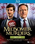 Midsomer Murders: Set 25 [Blu-ray]