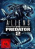 Aliens vs. Predator 2 - Kinofassung [Edizione: Germania]