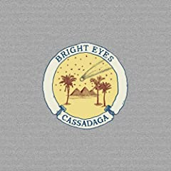 "Bright Eyes' ""Cassadaga"""