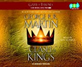 A Clash of Kings: (Lib)(CD)