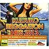 Kuduro Reggaeton Hits 2013