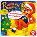 Das Weihnachts-H�rbuch Gelesen Von Rudolph