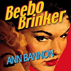 Beebo Brinker Hörbuch