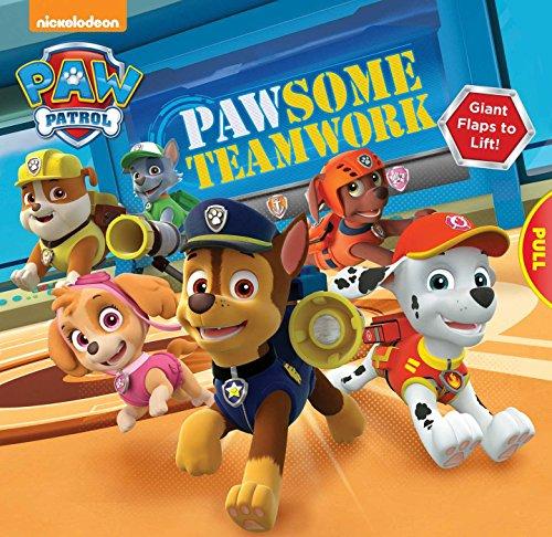 PAW Patrol: Pawsome Teamwork