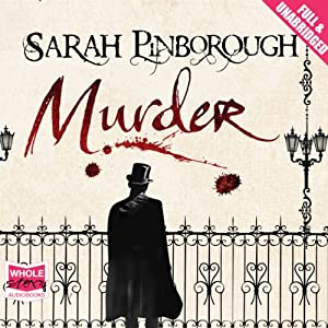 Murder Audiobook